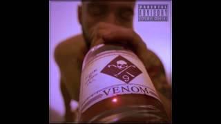 KARVOH - VENOM - 08 - VENOM con Chystemc ( prod. Fito N Beats )