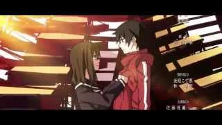 """MEKAKUCITY ACTORS"" New ED [Lost Time Memory]"