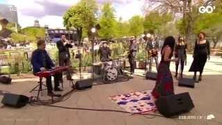 The Savage Rose - Mr. World (Live)