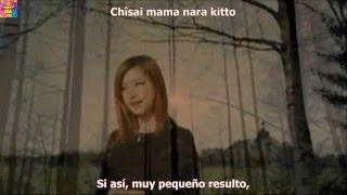 Fukai Mori - Do As Infinity - (ED 2 Inuyasha)-[Sub Español + Karaoke ]