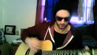 Brian Ripps - Temple (Kings of Leon)