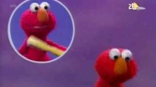Sesamstraat - Elmo - Had Elmo een gebit