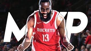 "James Harden ""Catch Me Outside"" ᴴᴰ (2018 NBA MVP Mix)"