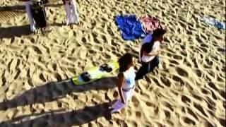 Santamaria -  Raggajam (Vídeo Oficial) (2005)