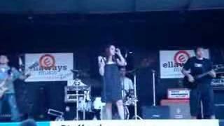 Nina May - Ugly Position (live)