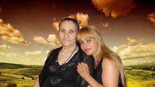 Ion Paladi   -Mama mea, icoană sfântă