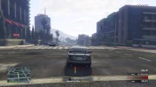 Grand Theft Auto V_Do trucks twerk?!