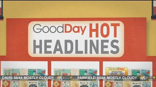 Hot Headlines:Megan and Shia