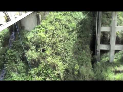 Rod Bungee Jumping