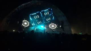 Excision - Timeout (Krimer) Something Wicked 2016