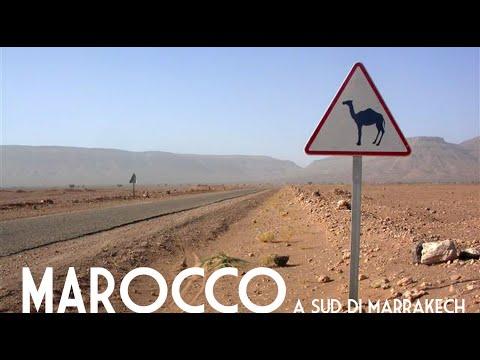 Tr@velVideo – Marocco Tour Croce del sud