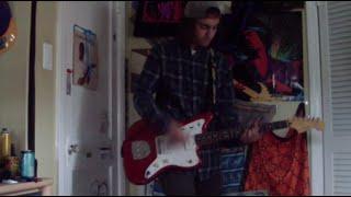 Fuzz - Sunderberry Dream GUITAR COVER