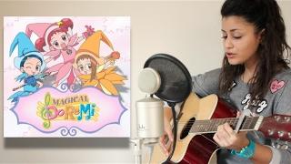 Cartoon Medley Part 3 أغاني كرتون/أنمي قديمة جزء ٣ - Cover By Enji
