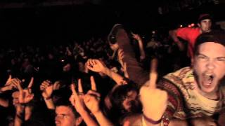Winds of Plague - Reloaded (Live at The Glasshouse)