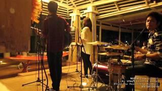 ทะเลใจ (Live cover) By บานบุรีแบนด์