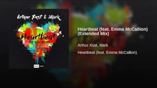 Heartbeat (feat. Emma McCallion) (Extended Mix)
