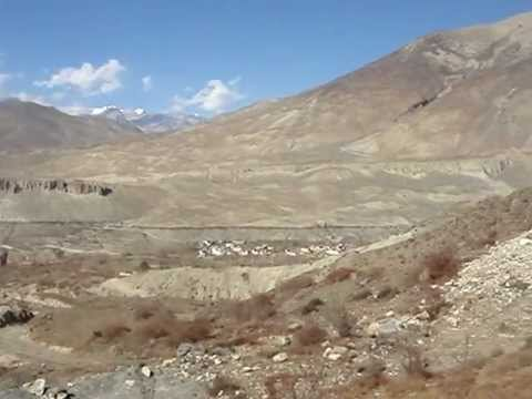 NEPAL NOV 2012 – MUKTINATH