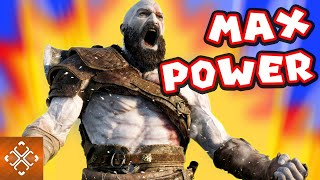God of War Cheats to Upgrade Your Weapon
