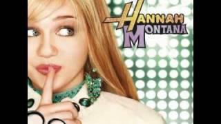 Hannah Montana 2006 OST - B5 - Shining Star