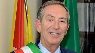 Brolo - Conferenza stampa sindaco Laccoto 02.05.2020 - www.canalesicilia.it