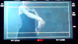 "www.YolandaDance.com - Deolinda ""Seja Agora"" - Videoshoot"