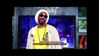 Snoop Dogg Indica Cone Crew Diretoria