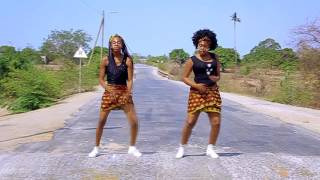 Dama Ija Feat. Pipinha da Ija - Ninethetha Awini (Vídeo Oficial)