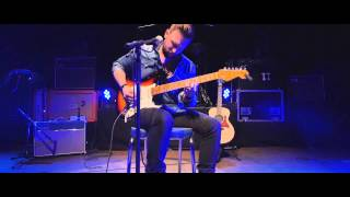 Benjamin Peters - I'm On Fire (Bruce Springsteen Cover) LIVE