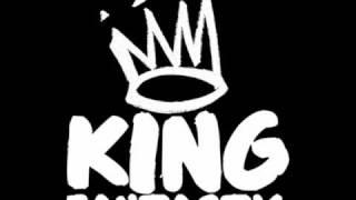 D Boy Stance feat. Anacron - King Fantastic