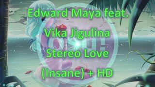 Osu! | Edward Maya feat. Vika Jigulina - Stereo Love (Insane) | + HD