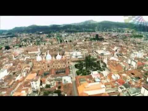 2011 08 04 Ecuador Alma y vida