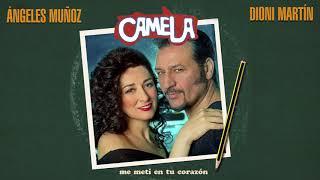 Camela - El será (Audio Oficial)