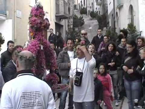 San Giovanni Lipioni ** 1 Maggio 2011** Festa del Majo**