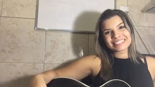 Hear Me Now- Alok, Bruno Martini feat. zeeba (cover Paula Leticia)