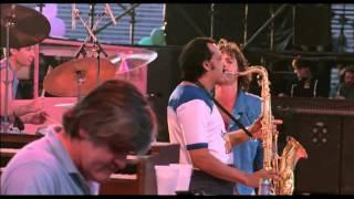 Rolling Stones - Neighbours LIVE HD Tempe, Arizona '81
