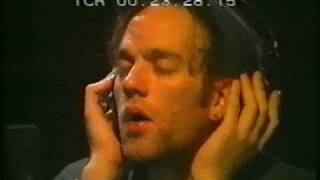 REM - Belong @ Holland - 1991
