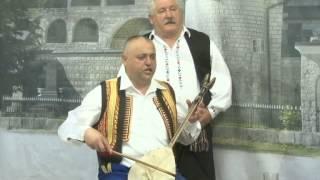 V. Barac i M. Kuc - Poranila Jagoda na vodu - (LIVE) – Guslarsko jutro - (TV Duga Plus 2014)