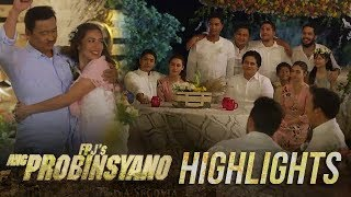 FPJ's Ang Probinsyano: Diana and Romulo thank their friends