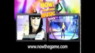 'Now Thats What I Call Music' Sing and Dance - Nintendo Wii