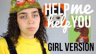 Logan Paul- Help Me Help You (PARODY + COVER)