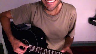 Recordar é Viver [Victor Espadinha] - Cover Guitarra / Voz