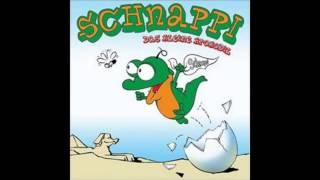 Schnappi - Das kleine Krokodil (Nèymark's Dance Edit)