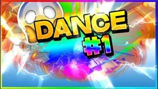 dance #1 (XXXtentation king of dead) freestyle dance