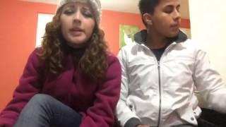 Dos Locos Monchy y Alexandra by Stephanie Juárez & Aleks Ju