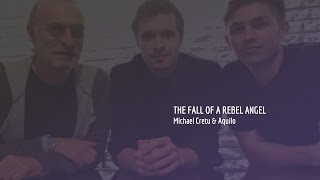 Michael Cretu on collaborating with Aquilo   Enigma - The Fall Of A Rebel Angel