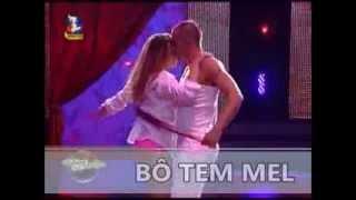 BO TEM MEL -  OFICIAL VIDEO CLIP & DANÇA