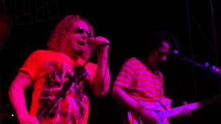 Balance (Van Halen Tribute) - Not Enough