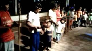 Cantico Ritual de los Ava Guarani