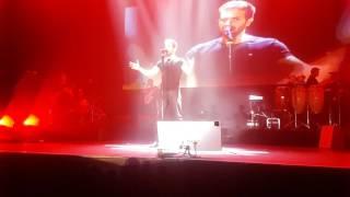 Pablo Alborán - Se Puede Amar - Bogotá 2016