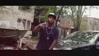 """BLOCKBOY MIKE D """"AIN'T 100"""" PROD. BY GAGGIE 